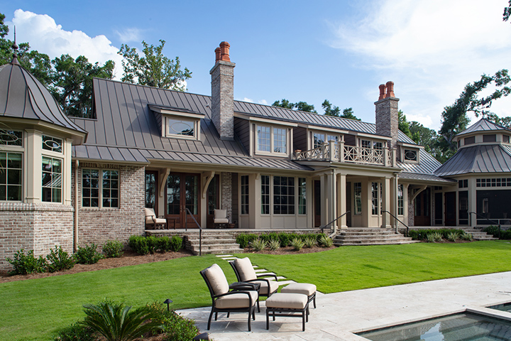 May River Forest Outdoor Living
